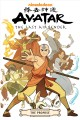 Go to record Avatar, the last airbender. The promise