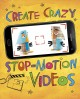 Go to record Create crazy stop-motion videos : 4D an augmented reading ...