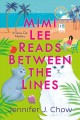 Go to record Mimi Lee reads between the lines