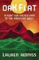 Go to record Oak Flat : a fight for sacred land in the American West