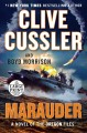 Go to record Marauder [text (large print)] : a novel of the Oregon files
