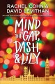 Go to record Mind the gap, Dash & Lily