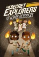 Go to record The Secret Explorers and the tomb robbers