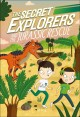 Go to record The Secret Explorers and the Jurassic rescue