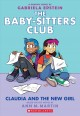Go to record The Baby-sitters club. 9, Claudia and the new girl
