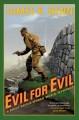 Go to record Evil for evil