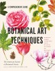 Go to record Botanical art techniques : a comprehensive guide to waterc...