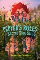 Go to record Pepper's rules for secret sleuthing