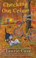 Go to record Checking out crime : a Bookmobile Cat mystery