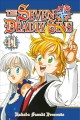 Go to record The Seven Deadly Sins. 41