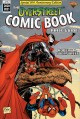 Go to record The Overstreet comic book price guide