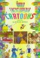Go to record The world encyclopedia of cartoons