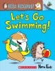 Go to record Let's go swimming!