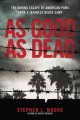 Go to record As good as dead : the daring escape of American POWs from ...