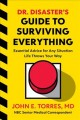 Go to record Dr. Disaster's guide to surviving everything : essential a...