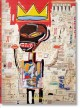 Go to record Jean-Michel Basquiat : and the art of storytelling