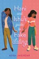 Go to record Hani and Ishu's guide to fake dating