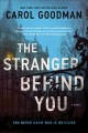 Go to record The stranger behind you : a novel