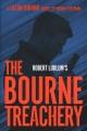 Go to record Robert Ludlum's The Bourne treachery