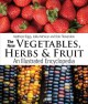Go to record The new vegetables, herbs & fruit : an illustrated encyclo...