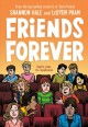 Go to record Friends forever