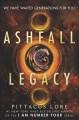Go to record Ashfall legacy