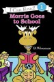 Go to record Morris goes to school