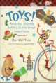 Go to record Toys! : amazing stories behind some great inventions