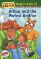 Go to record Arthur and the perfect brother