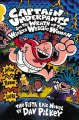 Go to record Captain Underpants and the wrath of the wicked wedgie woma...