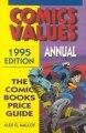 Go to record Comics values annual: 1995 Edition : The comic books price...