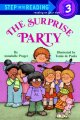 Go to record The surprise party