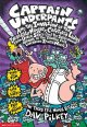 Go to record Captain Underpants and the invasion of the incredibly naug...