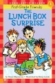 Go to record The lunch box surprise