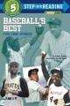 Go to record Baseball's best : five true stories