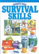 Go to record Improve your survival skills