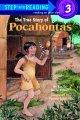 Go to record The true story of Pocahontas