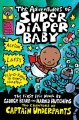 Go to record The adventures of Super Diaper Baby