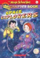 Go to record Space explorers