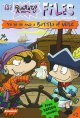 Go to record Yo ho ho and a bottle of milk : the rugrats files #2 a tim...