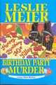 Go to record Birthday party murder