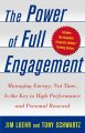 Go to record The power of full engagement : managing energy, not time, ...