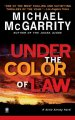 Go to record Under the color of law : a Kevin Kerney novel