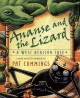 Go to record Ananse and the lizard : a West African tale