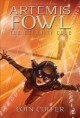 Go to record Artemis Fowl : the eternity code