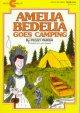 Go to record Amelia Bedelia goes camping