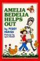 Go to record Amelia Bedelia helps out
