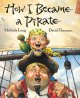 Go to record How I became a pirate