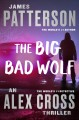 Go to record The big bad wolf [text (large print)]