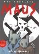 Go to record Maus : a survivor's tale